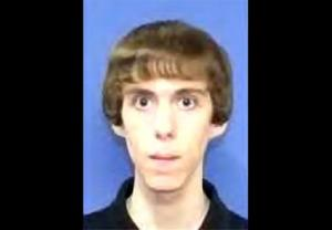This undated file photo circulated by law enforcement and provided by NBC News, shows Adam Lanza, the shooter who killed 26 last month at Sandy Hook Elementary School.