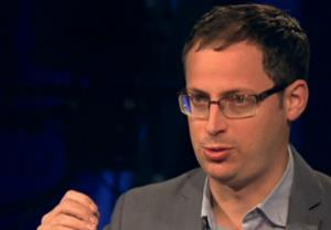 Nate Silver on ESPN's First Take.