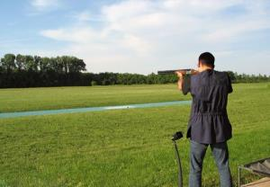 A Vermont shooting range is unhappy with Burlington's city council.