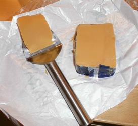 I didn't know that brown cheese burns so well, a Norwegian transport official says.