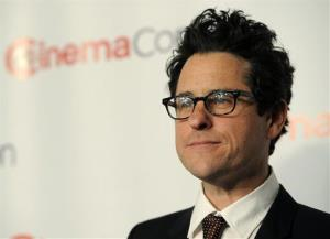 J.J. Abrams is reportedly lined up for the next 'Star Wars' film.