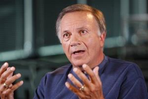 Former Colorado Rep. Tom Tancredo in a 2010 file photo.