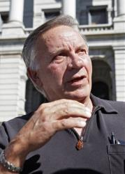 Tom Tancredo speaks in favor of Amendment 64 to legalize marijuana in Colorado.