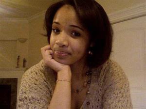 This undated family photo provided by Damon Stewart shows 15-year-old Hadiya Pendleton of Chicago.