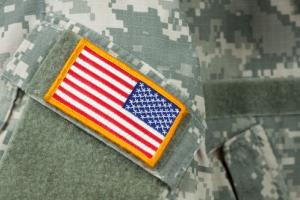 A study finds that 22 veterans per day kill themselves.