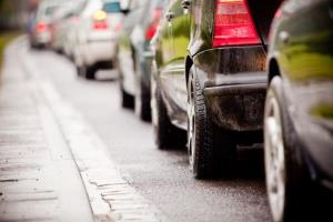 Heavy traffic is taking a toll on our wallets and the air.