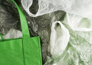 Are reusable shopping bags causing more problems than they're solving?