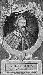 Alfred the Great.