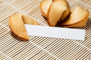 A fortune cookie maker decided to drop its romantic fortunes over parents' concerns.