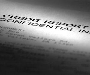 The odds are frighteningly high that an agency could mess up your credit score.