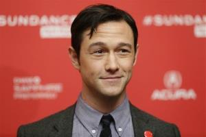 Director, writer and cast member, Joseph Gordon-Levitt poses at the premiere of Don Jon's Addiction during the 2013 Sundance Film Festival.