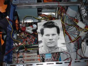 An image of Kevin Bacon amid wires seemed like the best way to illustrate this one...