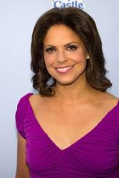 In a Saturday, October 2, 2010 file photo, Soledad O'Brien attends Comedy Central's  'Night Of Too Many Stars: An Overbooked Concert For Autism Education' at the Beacon Theatre in New York.