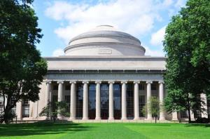 MIT's Great Dome.