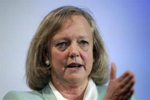 Hewlett Packard CEO Meg Whitman has changed her position on gay marriage since her 2010 campaign for California governor.