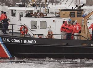 File photo of a U.S. Coast Guard boat.