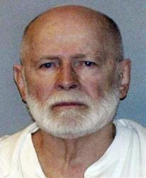 This June 23, 2011 file booking photo provided by the U.S. Marshals Service shows James Whitey Bulger, captured in June 2011 in Santa Monica, Calif.