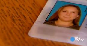 Brianna Priddy's ID.