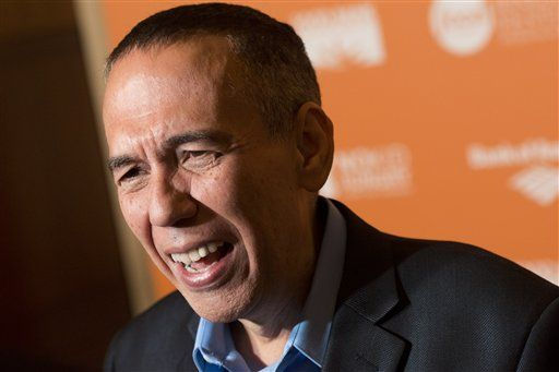 gilbert gottfried 50 shades of grey