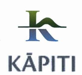 Kapiti's controversial new tourism logo.