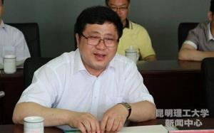 Zhao spent years touring the province meeting with local officials.