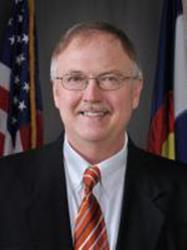 Colorado Department of Corrections director Tom Clements was shot to death around 8:30pm Tuesday night, March 19, 2013 when he answered his front door in Monument, north of Colorado Springs.