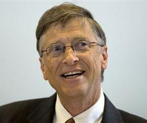 Bill Gates wants to see a better condom.