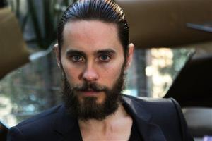 In this Sept. 12, 2012 photo, Thirty Seconds to Mars frontman Jared Leto poses for a portrait during the 2013 Toronto International Film Festival.