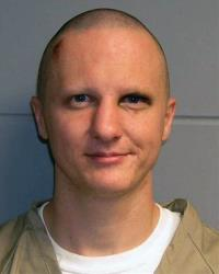 A 2011 photo of Jared Lee Loughner.