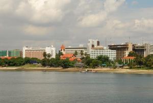 Dar es Salaam.