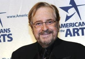 In this Oct. 6, 2008 photo, Arts Advocacy Award honoree Phil Ramone attends the 2008 National Arts Awards presented by Americans For The Arts at Cipriani's 42nd St. in New York.
