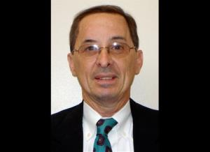Assistant district attorney Mark Hasse, 57, who was fatally shot Thursday, Jan. 31, 2013, in Kaufman, Texas.