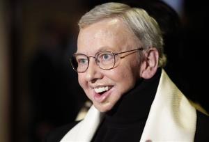 Roger Ebert in 2009.