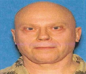 This photo released by the Carson City Sheriff's Office shows William McCune.