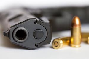 A 4-year-old boy shot a deputy's wife.