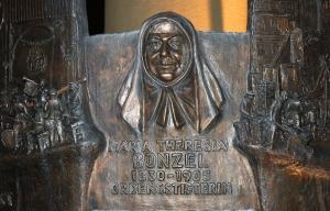 Theresia Bonzel