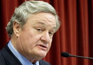 North Dakota Gov. Jack Dalrymple. Dalrymple signed legislation on March 26, 2013 that would make North Dakota the nation's most restrictive state on abortion rights.