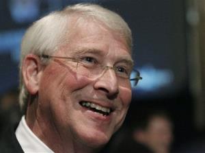 U.S. Sen. Roger Wicker, R-Miss., in a file photo.