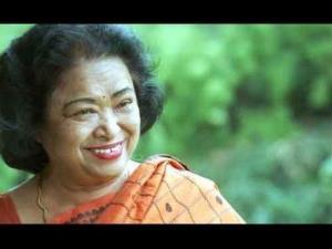 Genius mathematician Shakuntala Devi.