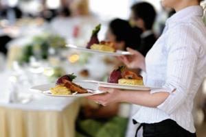 Waitresses still face a $2.13 minimum wage.