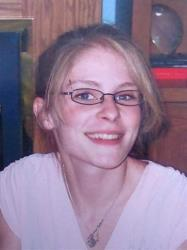 This undated family photo released by the family of Jessica Heeringa via WOOD-TV shows the 25-year-old western Michigan woman who apparently was abducted Friday, April 26, 2013.