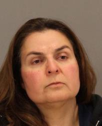 This photo released by the San Jose Police Department shows Ramineh Behbehanian, 50.