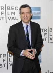 Howard Kurtz attends the world premiere of Knife Fight during the 2012 Tribeca Film Festival on Wednesday, April 25, 2012.
