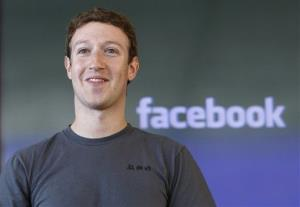 Facebook CEO Mark Zuckerberg, 28, is the youngest CEO on the 2013 Fortune 500 list.
