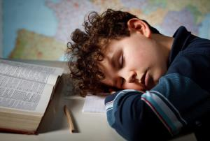 Boston College study says US students are the most sleep-deprived in the world