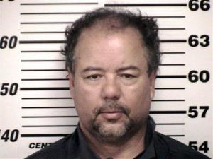 A booking photo of Ariel Castro, 52, after he was ordered to be held on $8 million bail Thursday, May 9, 2013, in Cleveland.