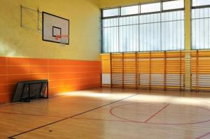 Do we really need team sports in school?