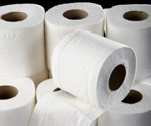 Toilet paper is currently a hot commodity in Venezuela.