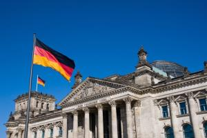 Germany was ranked mainly positive by 59% of respondents in the BBC's Country Ratings Poll.