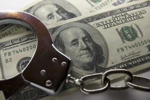 Almost half of payments—over $10M—were unemployment benefits sent to 7,500 prisoners over a 22 month period.